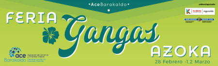 Feria  de  Gangas  primavera  2017
