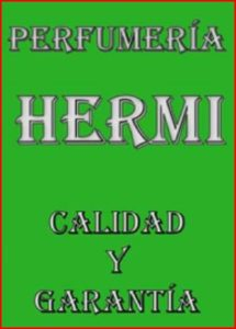 perfumeria hermi