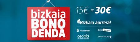 ESTABLECIMIENTOS DE ACE PARAKALDO PARTICIPANTES EN BIZKAIA BONO DENDA