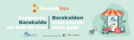 BARAKALDO STORE